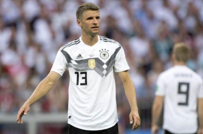 Photo of تقرير : مولر يعود للمنتخب الألماني في يورو 2020