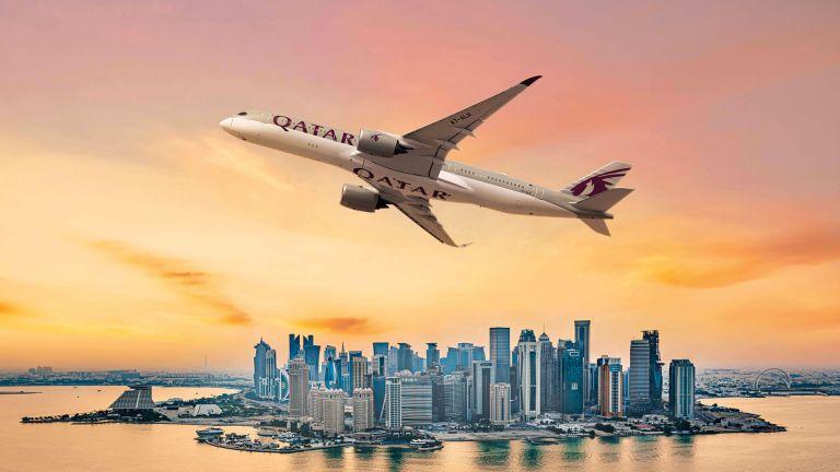 Photo of للقادمين من 95 دولة.. القطرية تعلن تفاصيل التأشيرة الفورية لدخول قطر