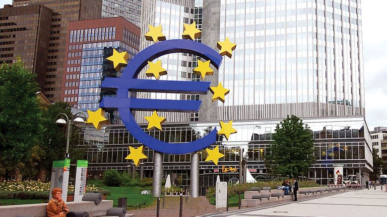 Photo of المركزي الأوروبي يحذر من استمرار الاضطرابات