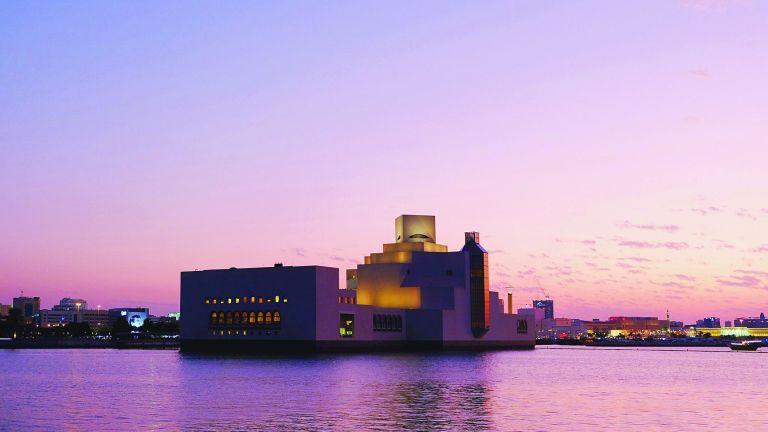 """Photo of متحف الفن الإسلامي يعلن عن مجموعة من الفعاليات احتفالا بـ""""الدوحة عاصمة الثقافة في العالم الإسلامي"""""""