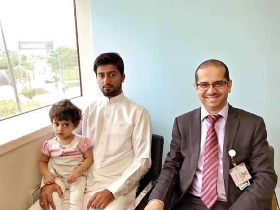 Photo of سدرة يعلن الجاهزية لإجراء جراحات الأطفال المعقدة