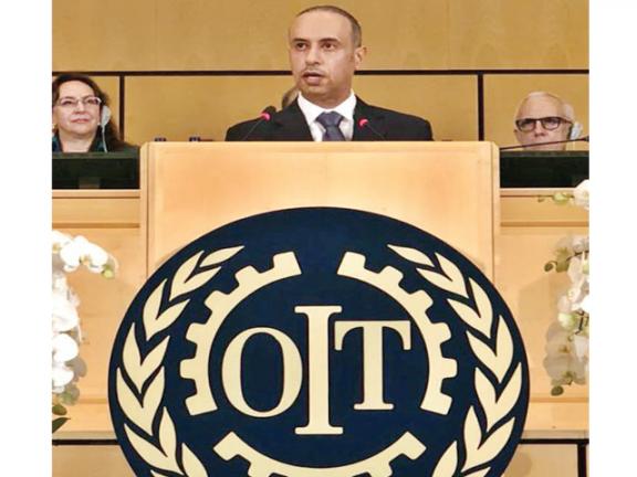 Photo of وزير التنمية: جهود قطرية مستمرة لحماية حقوق العمال