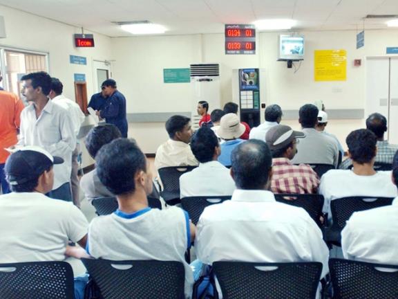 Photo of حالات عسر الهضم لا تستدعي العلاج بالطوارئ