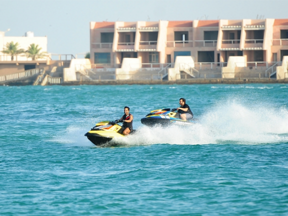 Photo of تطوير الشواطئ ينعش السياحة الداخلية