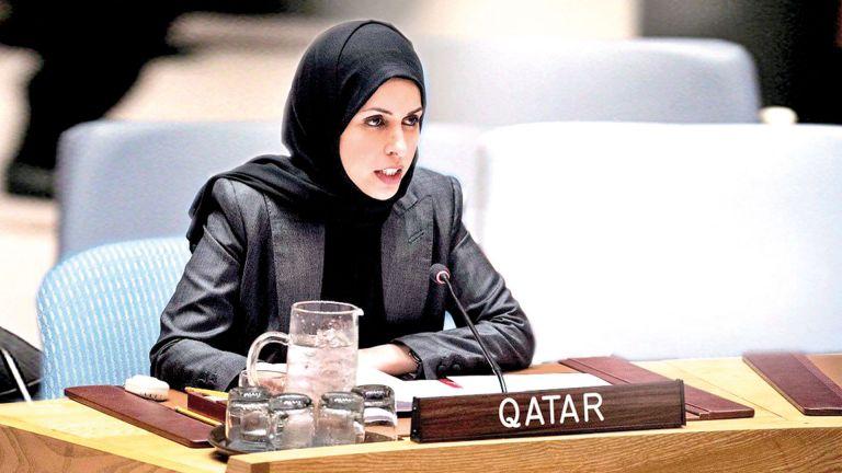 Photo of إشادة أممية بجهود قطر حول التمثيل العادل في مجلس الأمن