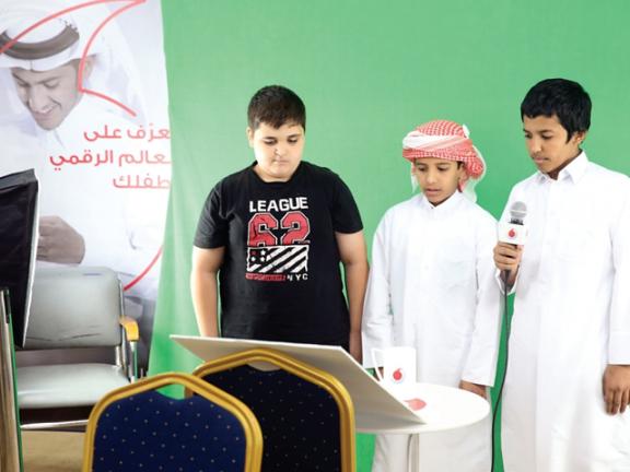 Photo of مقاطع الفيديو تجذب 35% من طلاب المدارس