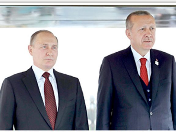 Photo of قمة تركية إيرانية روسية في أنقرة اليوم