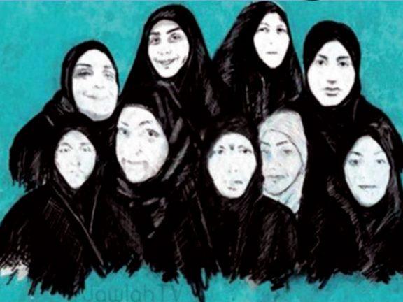 Photo of مطالبات بإطلاق سراح 330 معتقلة في سجون البحرين