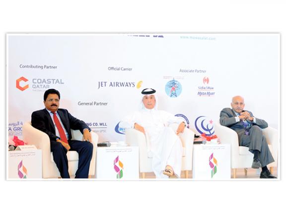 Photo of تعزيز مكانة قطر كمركز استثماري وتجاري إقليمي