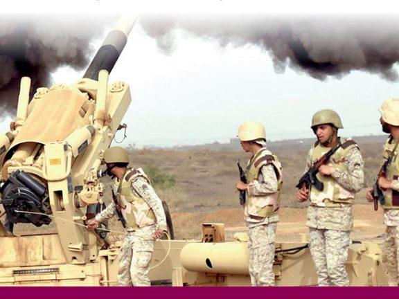 Photo of السعودية أكثر الدول إنفاقاً على السلاح
