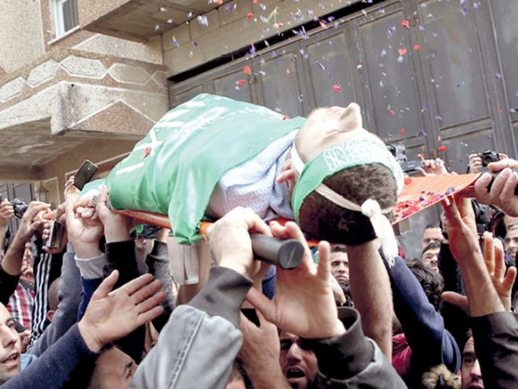 Photo of غزة: 19 شهيداً بينهم 3 أطفال منذ إعلان ترامب بشأن القدس