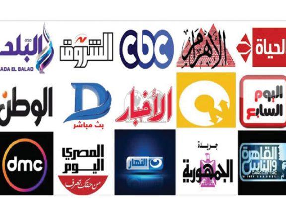 Photo of قنوات وصحف مصرية تحذف أرشيف ثورة يناير
