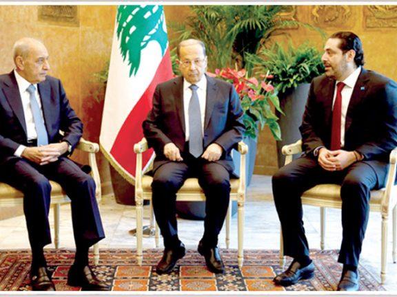 Photo of لبنان يدعم سوريا ويحذر إسرائيل