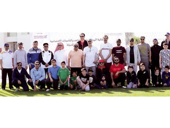 Photo of 8 أنشطة للمتقاعدين في اليوم الرياضي