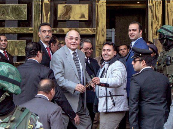 Photo of رئاسيات مصر.. السيسي يفضلها كوميديا سوداء