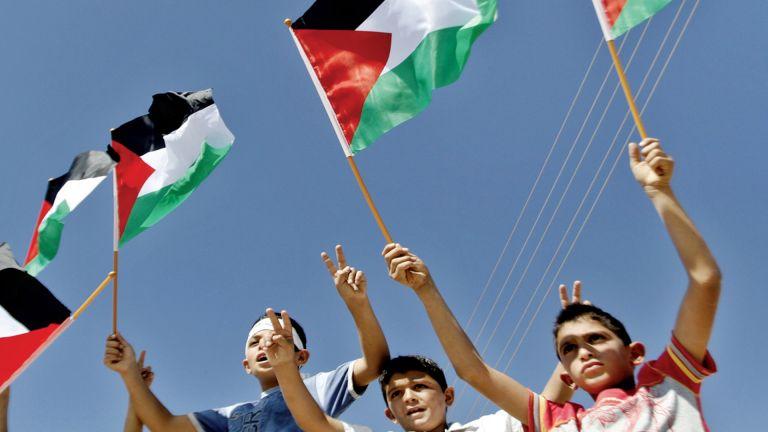 Photo of كيف ينصر أبناؤنا فلسطين ؟