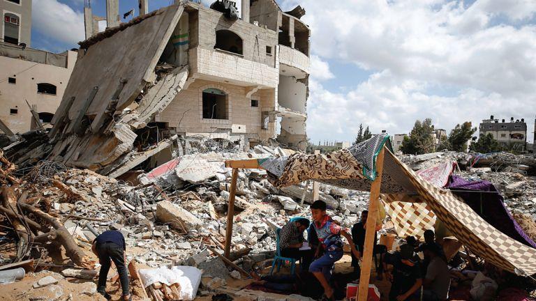 Photo of مسؤولة أممية: غزة تعيش وضعًا إنسانيًا مُفجعًا