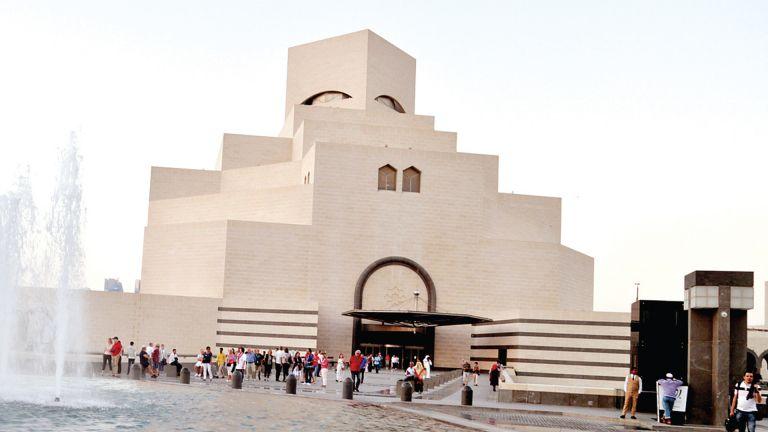 Photo of ورشة للتطوير المهني في «متاحف قطر»