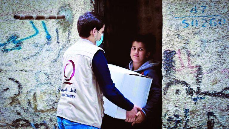 Photo of تفاعل الشركات والمحلات التجارية مع حملة «أغث فلسطين»