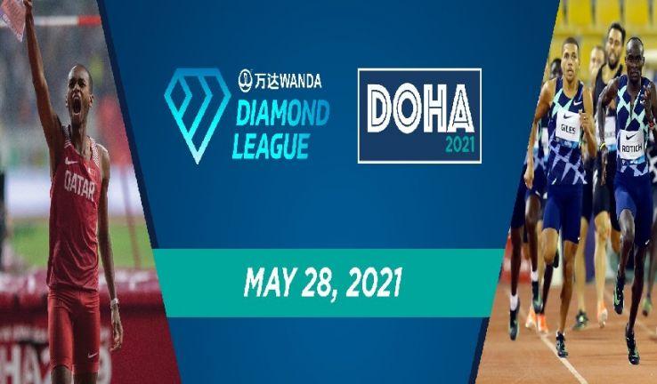 "Photo of اتحاد ألعاب القوى يواصل الاستعدادات لاستضافة ""جولة الدوحة"" الماسية لألعاب القوى 2021"
