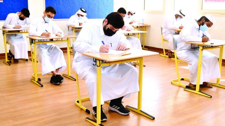 Photo of «التربية الإسلامية» ترسم البسمة على وجوه طلاب الثانوية
