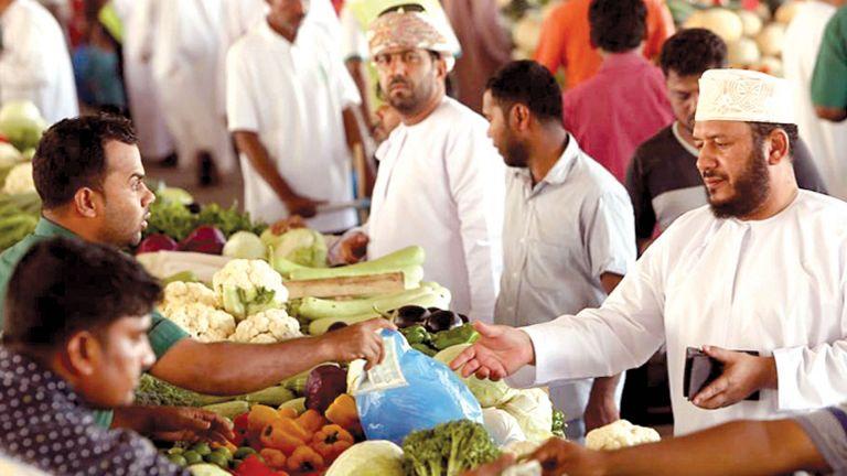 Photo of 1.5 % ارتفاع التضخم في سلطنة عُمان