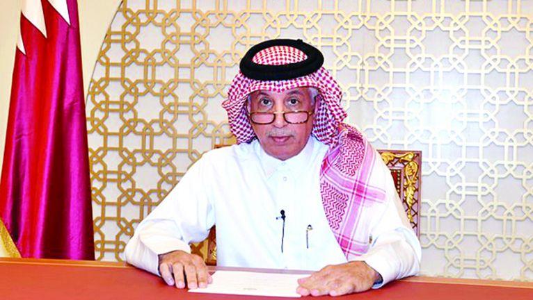 Photo of قطر تشارك في الدورة الاستثنائية الـ30 حول أوضاع حقوق الإنسان الخطيرة في الأراضي الفلسطينية المحتلة