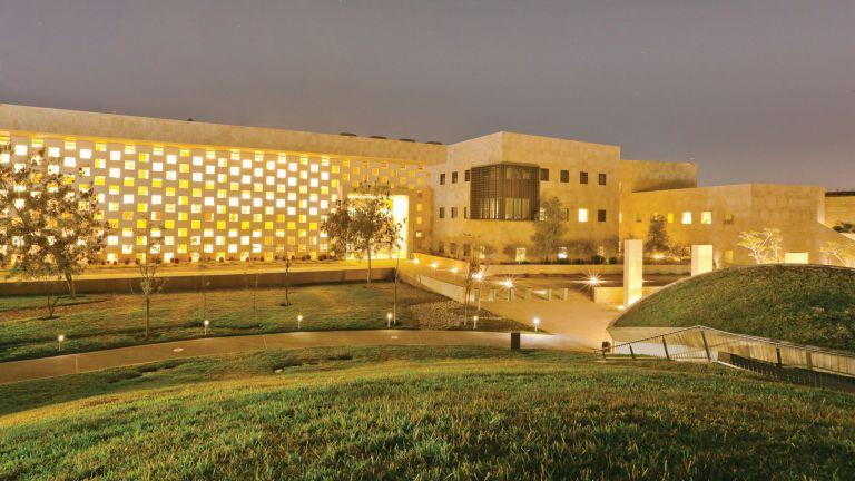 Photo of مذكّرة تفاهم بين جامعة جورجتاون و«علّم لأجل قطر»