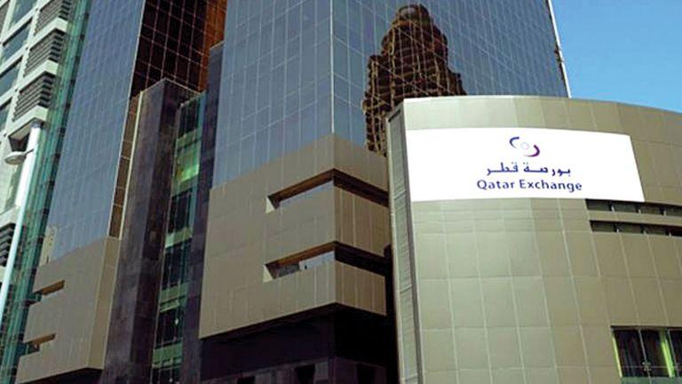 Photo of المؤشر العام لبورصة قطر يغلق على ارتفاع بنسبة 0.11 بالمئة