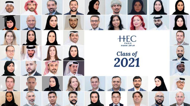 Photo of جامعة الدراسات العليا تكرّم خريجي عامي 2020 و2021