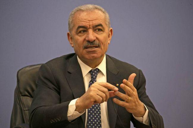 Photo of رئيس الوزراء الفلسطيني : قطر داعم مهم للقضية الفلسطينية سياسيا ومعنويا وماديا
