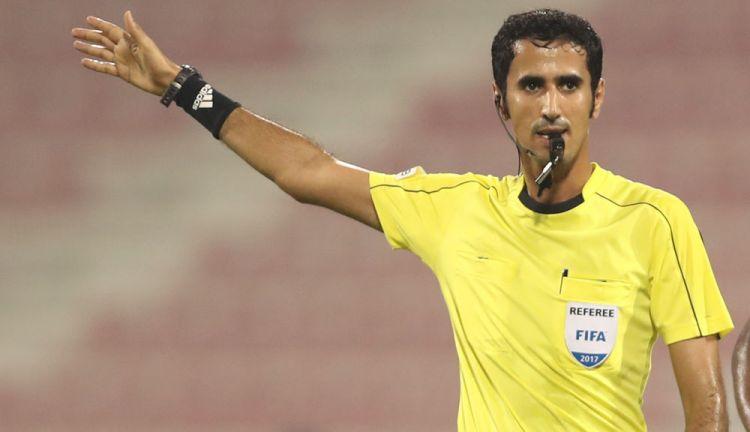 Photo of التحكيم القطري يشارك في إدارة مباريات التصفيات الآسيوية المؤهلة لكأس العالم قطر 2022 وكأس آسيا الصين 2023