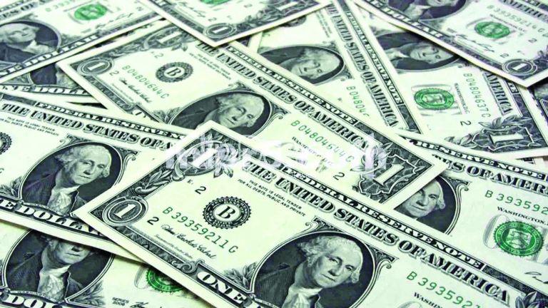 Photo of مكاسب قوية للدولار