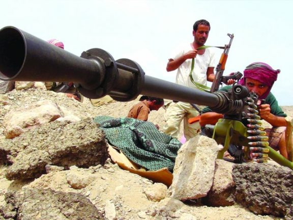 Photo of اليمن: المقاومة تحرر تبة الصالحية في تعز