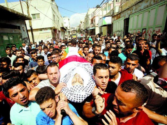 Photo of السلطة تدين جرائم الاحتلال في مخيم الفوار