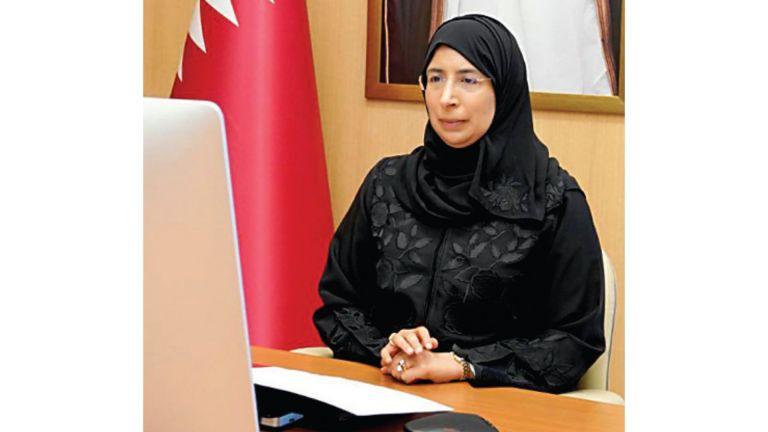 Photo of قطر تدعم كوفاكس لتوفير لقاحات كورونا عالميًا