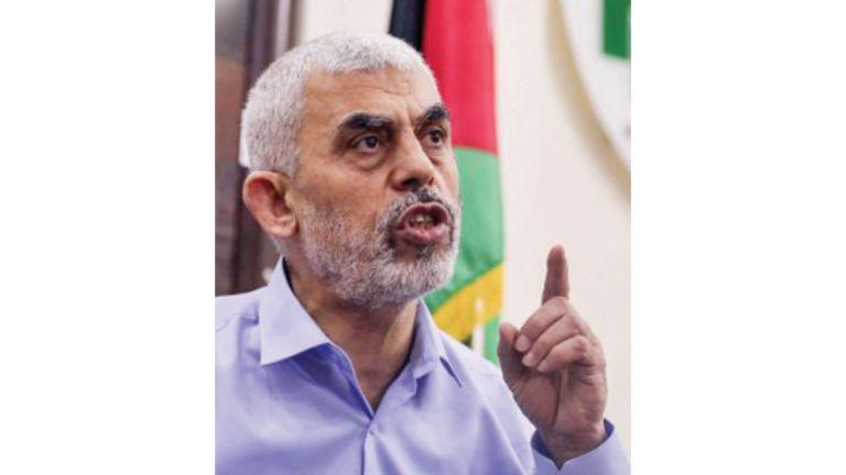 Photo of السنوار: شكل المنطقة سيتغير لو عادت المعركة مع الاحتلال