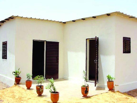 Photo of قطر الخيرية تبني 116 منزلاً لمتضرري فيضانات النيجر