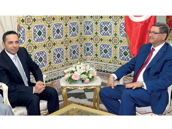 Photo of رئيس الحكومة التونسية يستقبل وزير التعليم