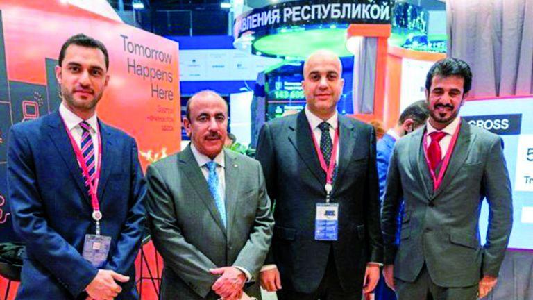 Photo of «مواني قطر» و «ملاحة» تعززان التعاون مع الموانئ الروسية