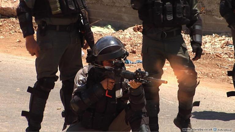Photo of إصابة 3 فلسطينيين برصاص قوات الاحتلال الاسرائيلي