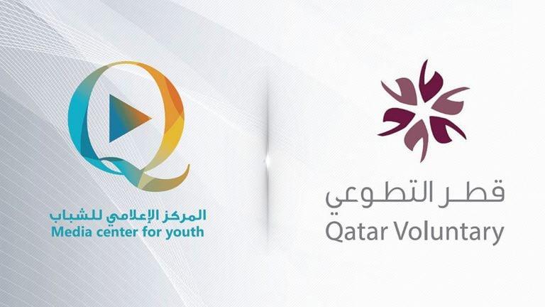 Photo of اتفاقية تعاون بين الإعلامي للشباب وقطر التطوعي