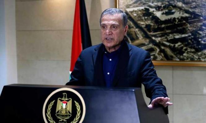 Photo of الرئاسة الفلسطينية تدين التصعيد الإسرائيلي عقب استشهاد 3 مواطنين