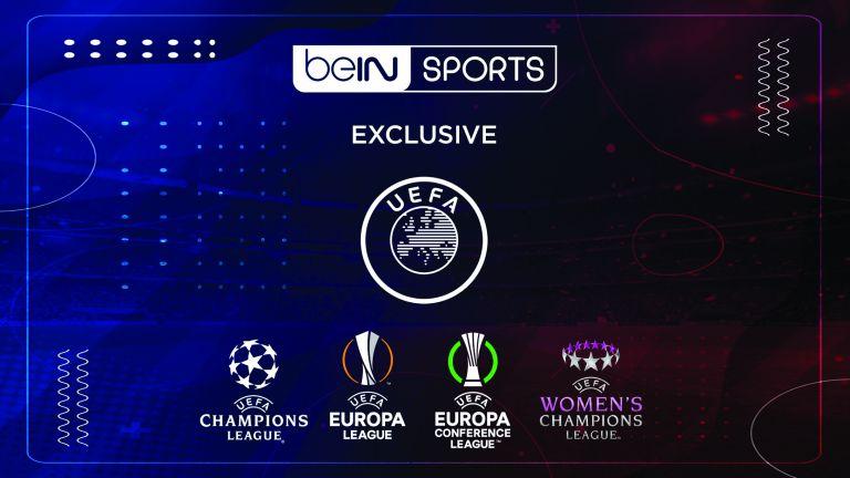 Photo of beIN Sports تواصل سيطرتها على بطولات أوروبا