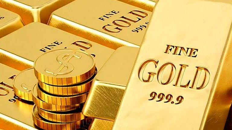 Photo of أسعار الذهب تتراجع مع صعود الدولار