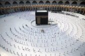 Photo of السعودية: حصر الحج هذا العام على المواطنين والمقيمين داخل المملكة