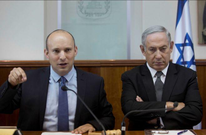 Photo of الكنيست الإسرائيلي يمنح الثقة للحكومة الجديدة ويطيح بنتنياهو