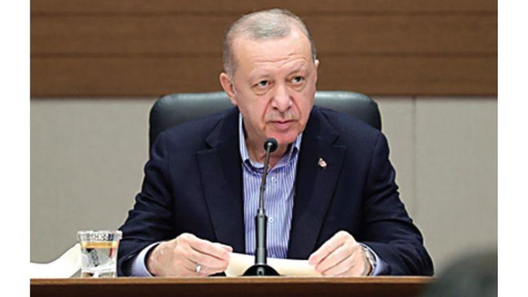 Photo of أردوغان: إلغاء حظر التجول وعودة تركيا للحياة الطبيعية