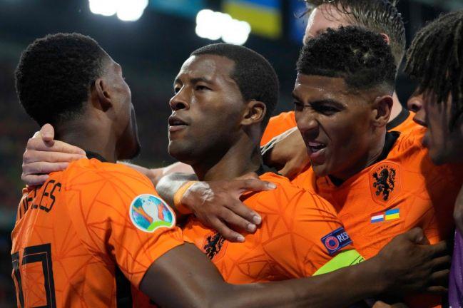 Photo of فوز المنتخب الهولندي على نظيره الأوكراني في بطولة أمم أوروبا يورو 2020