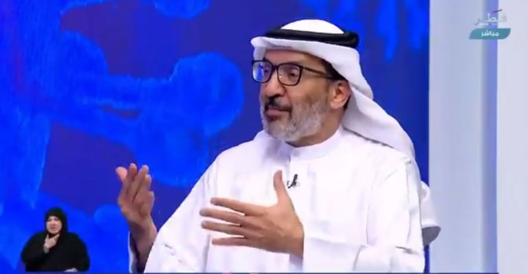 Photo of د. يوسف المسلماني: زيادة المُطعمين حدّت من خطورة المتحور «دلتا»